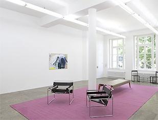 Galerie Jahn Baaderstrasse