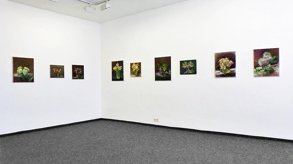 Ausstellung Rudi Tröger